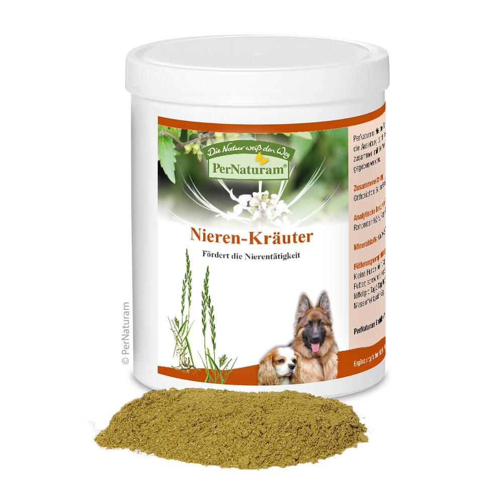 Nieren-Kräuter (250 g) — PerNaturam Shop