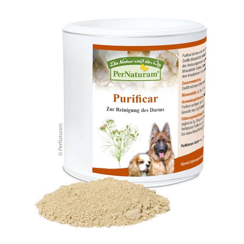 Purificar 250 g - PerNaturam Shop