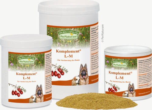 Komplement L-M - PerNaturam Shop