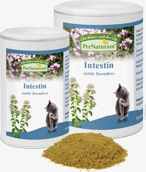 Intestin - PerNaturam Shop