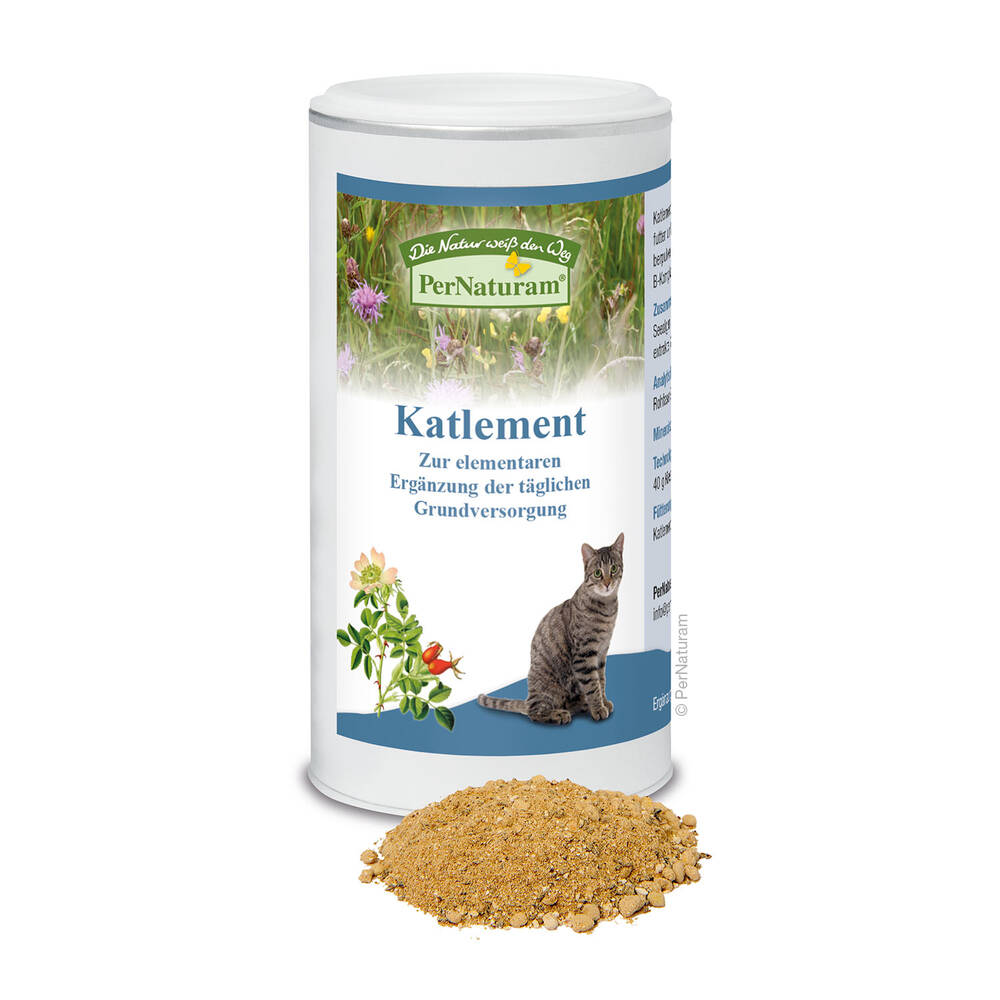 Katlement 100 g - PerNaturam Shop