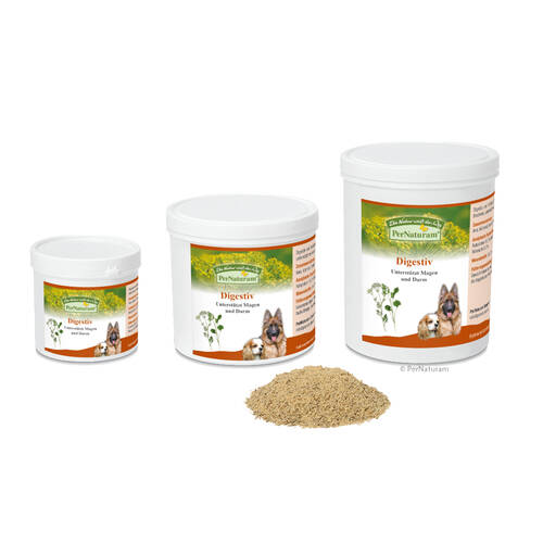 Digestiv - PerNaturam Shop