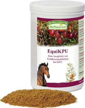 EquiKPU                                     600 g - PerNaturam Shop