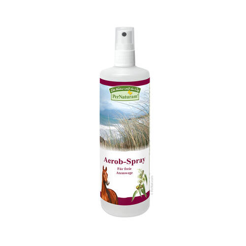 Aerob-Spray (250 ml) - PerNaturam Shop