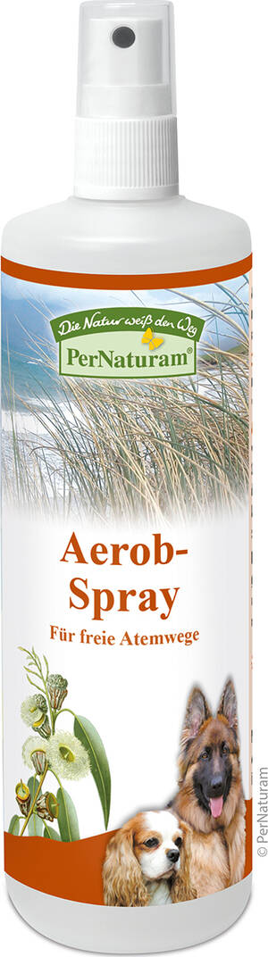 Aerob-Spray 250 ml - PerNaturam Shop