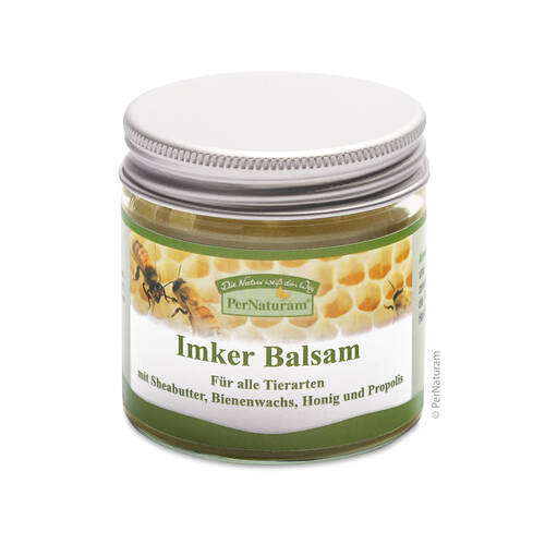 Imker Balsam (60 ml) - PerNaturam Shop