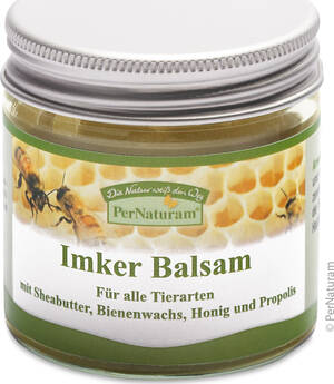 Imker Balsam 60 ml - PerNaturam Shop