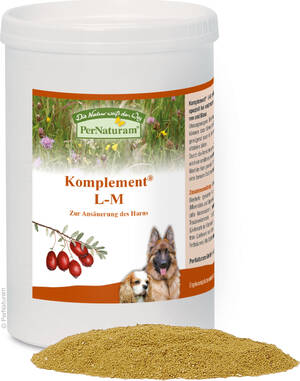 Komplement L-M 1 kg - PerNaturam Shop