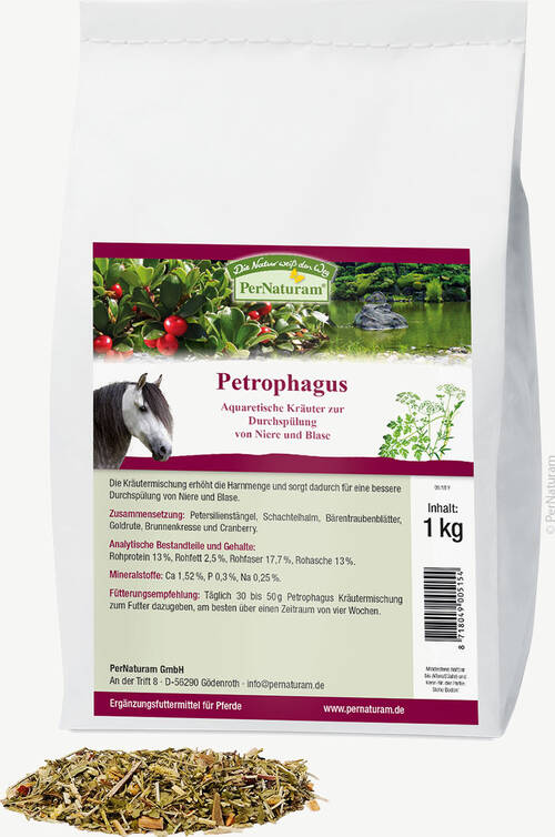 Petrophagus - PerNaturam Shop