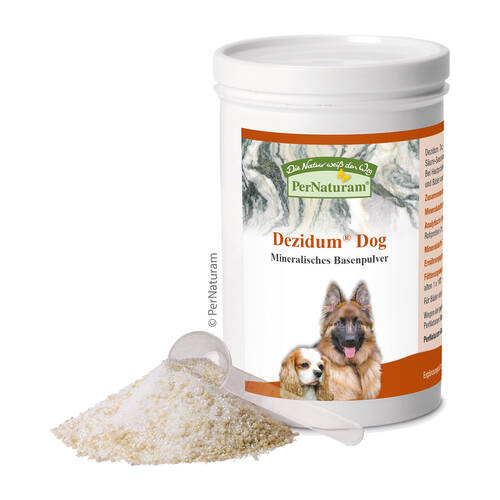 Dezidum-Dog ( 300 g ) - PerNaturam Shop