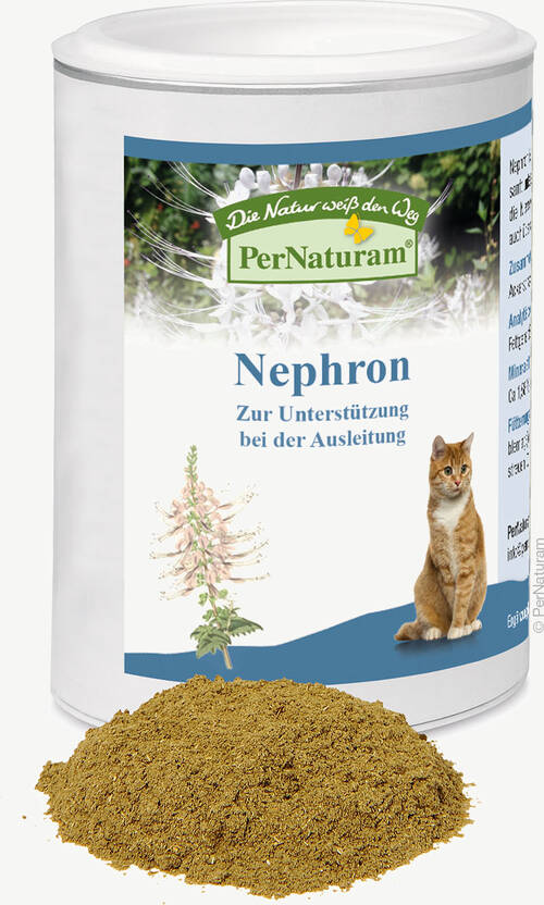 Nephron - PerNaturam Shop