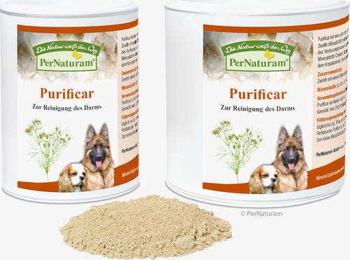 Purificar - PerNaturam Shop