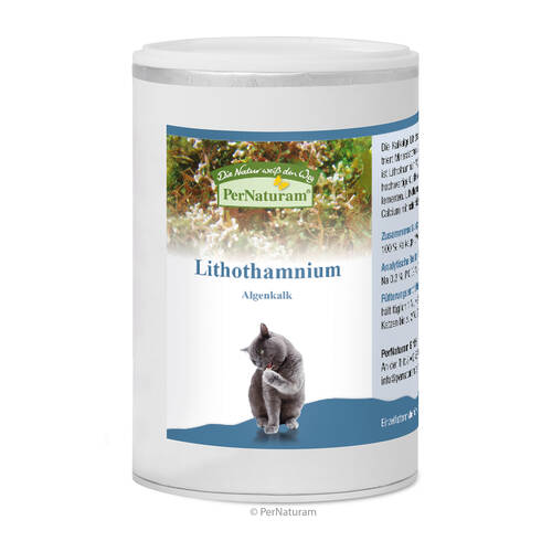 Lithothamnium Algenkalk (100 g) - PerNaturam Shop
