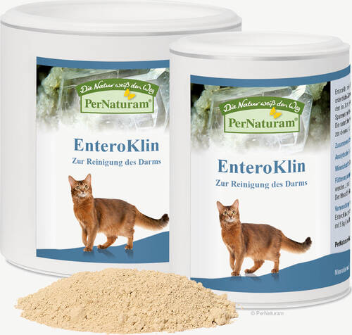 EnteroKlin - PerNaturam Shop
