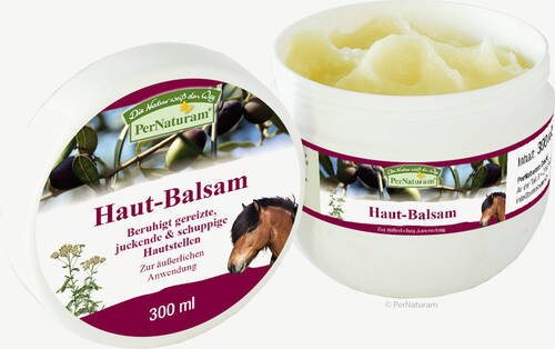 Haut-Balsam (300 ml) - PerNaturam Shop