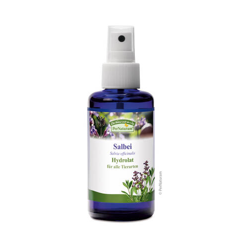 Salbei Hydrolat (100 ml) - PerNaturam Shop