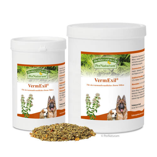 VermExil® - PerNaturam Shop