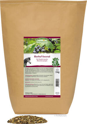 HerbaVisceral 3 kg - PerNaturam Shop