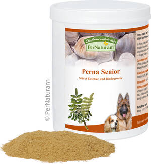 Perna Senior 500 g - PerNaturam Shop