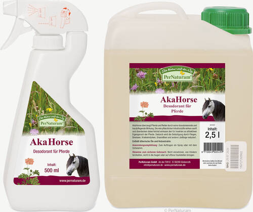 AkaHorse - PerNaturam Shop