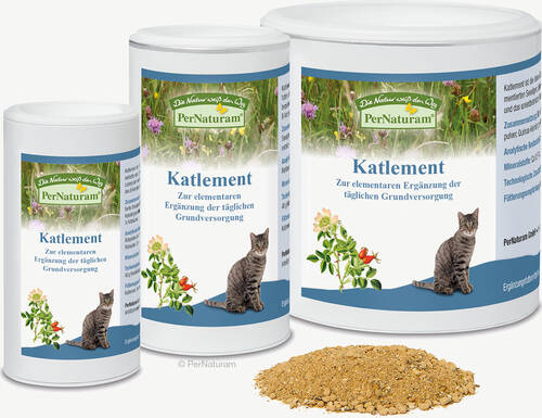Katlement - PerNaturam Shop