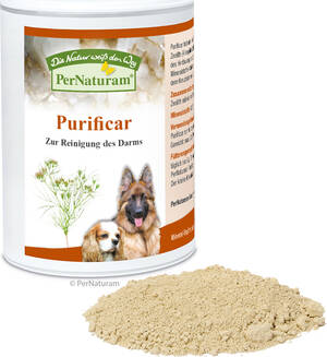 Purificar 100 g - PerNaturam Shop