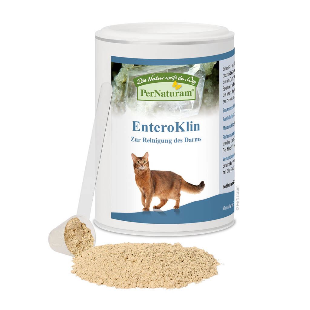EnteroKlin 100 g - PerNaturam Shop