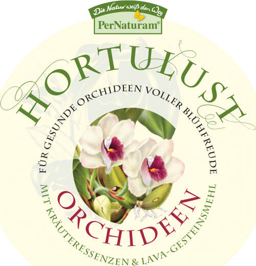 Orchideen - PerNaturam Shop