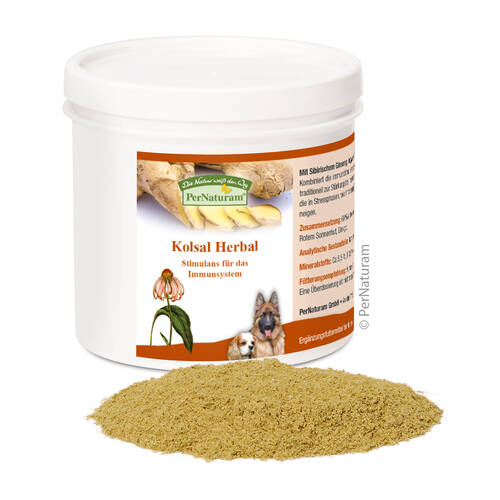 Kolsal Herbal 100 g - PerNaturam Shop