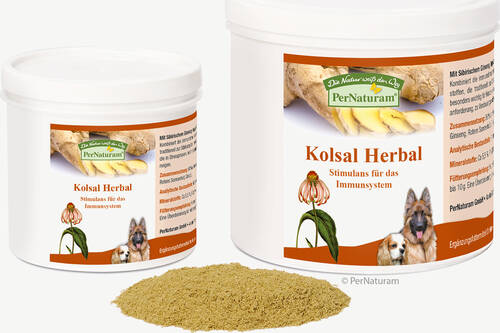 Kolsal Herbal - PerNaturam Shop